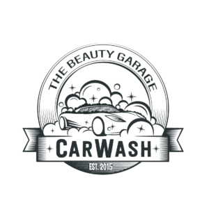 The Beauty Garage Logo